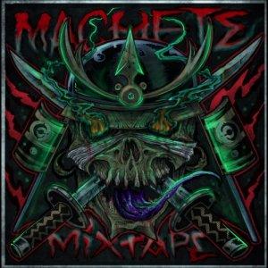 album Machete Mixtape - Compilation