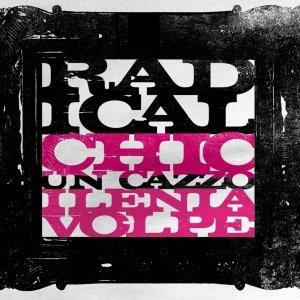 album Radical chic un cazzo - Ilenia Volpe