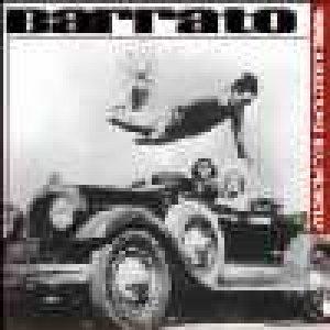 album 'mmerrecano siupescio' - Barrato