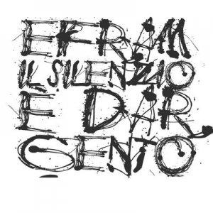 album Il silenzio è d'argento - Lp - efram