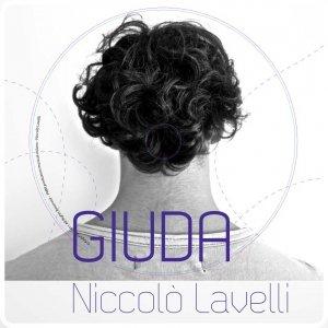 album Giuda - Niccolò Lavelli