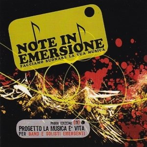 album Note in emersione - Split