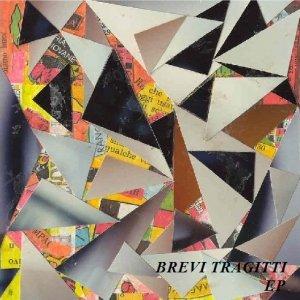 album Brevi tragitti - Eppy (EP)