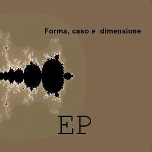 album Forma, caso e dimensione - Eppy (EP)