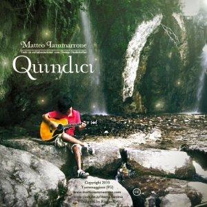 album Quindici - Matteo Iammarrone