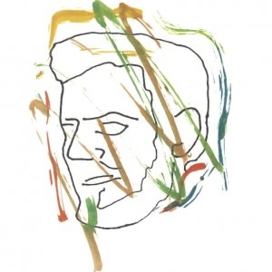 album La gentilezza nelle cose - RiccardoBellini