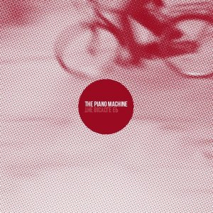 album The Bicycle EP - The Piano Machine