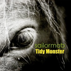 album Tidy Monster - Sailormob