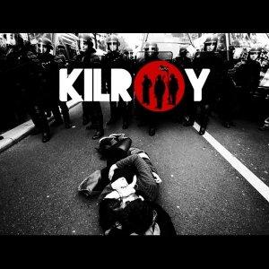album Kilroy EP - Kilroy