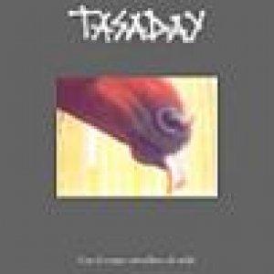 album Con il corpo crivellato di stelle - Tasaday