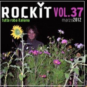 album Rockit Vol.37 - Compilation
