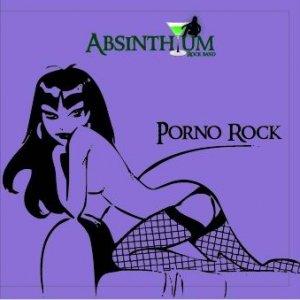 album PORNO ROCK - Split