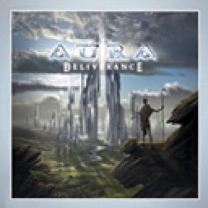 album Deliverance - Aura [Campania]