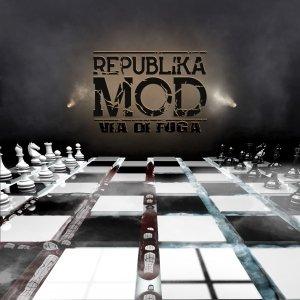 album VIA DI FUGA - Republika Mod