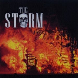album THE STORM - THE STORM, ROCKBAND