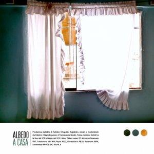 album A Casa - Albedo