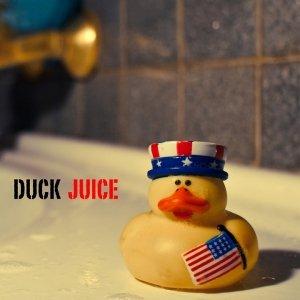 album Duck Juice - Duck Juice