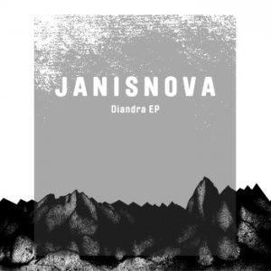 album Diandra EP - Janisnova