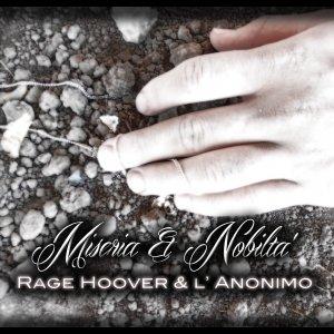 album Miseria & Nobiltà [ep] - Rage Hoover