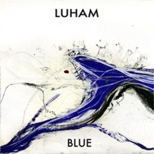 album Blue - Luham