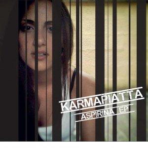 album Aspirina EP - Karmapiatta