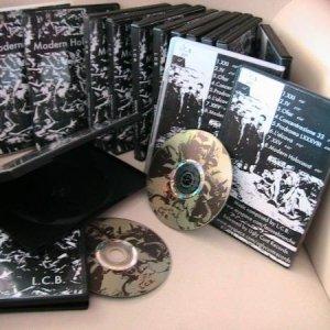 album Modern Holocaust - Le Cose Bianche