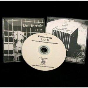 album Del Terroir - Le Cose Bianche