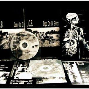 album Dopo ore di silenzio - Le Cose Bianche