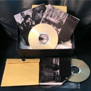 album Scatology - Le Cose Bianche