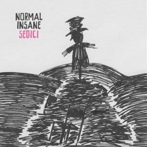 album Sedici - normal insane
