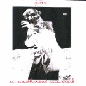 album An unauthorized way to be happy (ep) - Jadmx