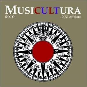album Musicultura 2010 - Split