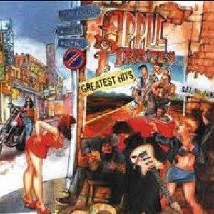 album Greatest Hits - Lorenzo Bertocchini & The Apple Pirates