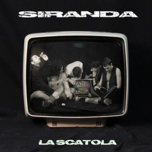 album La Scatola (EP) - Siranda
