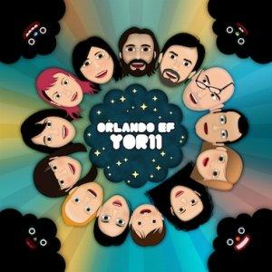 album YOR11 - Orlando Ef