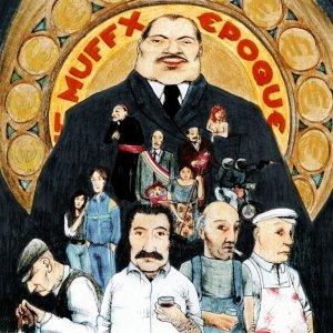 album Époque - Muffx