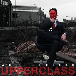 album upperclass - white collar