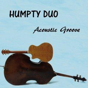 album Acoustic Groove - Humpty Duo