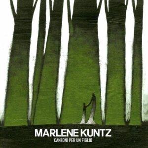 album Canzoni per un figlio - Marlene Kuntz