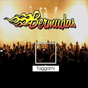 album Taggami cd single. Santa Prod - Bermudas
