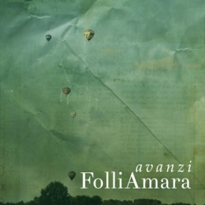 album AVANZI - FolliAmara