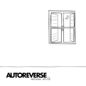 album Nessuna Verità - AUTOREVERSE