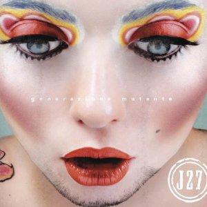 album Generazione Mutante - J27