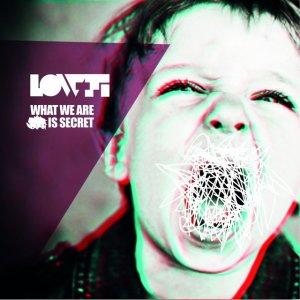 album What we are is secret - Low-Fi