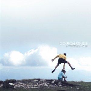 album Cambiamo Casa ep - Gouton Rouge