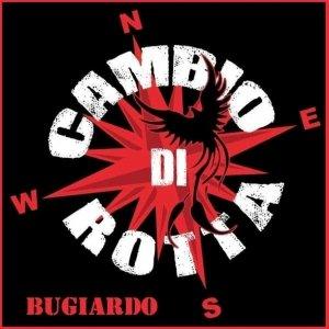 album Bugiardo - Cambio di Rotta