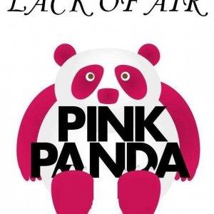 album Pink Panda - Lack of Air