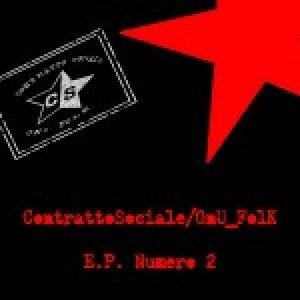 album CsGf - Nero - Contratto Sociale GNU_FolK