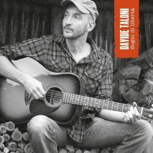 album Sogni di libertà - Davide Taloni