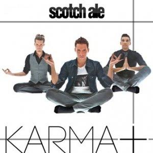 album Karma + - Scotch Ale